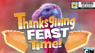 Thanksgiving Feast Time!