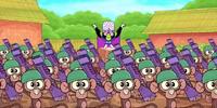 Monkey Army