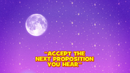 Accept the Next Proposition You Hear Titlecard