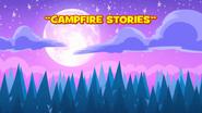 Campfire Stories Titlecard