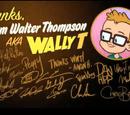 Wally T (Character)