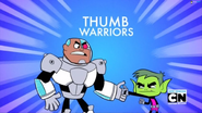 Thumb Warriors