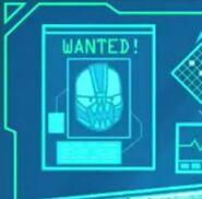 Bane (Earth-Teen Titans)