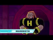10 mammoth