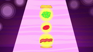 Legendary Sandwich 113
