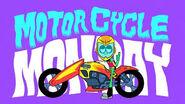 Robins r-cycle