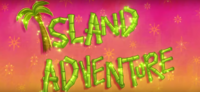 Island Adventure Song TTG