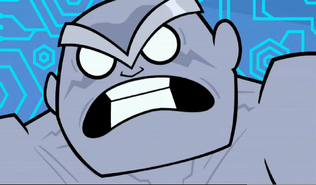 AngryStone