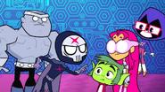 Titans evil alias