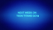 Next Week on Teen Titans Go!