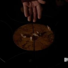 Talia's claws
