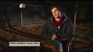 Teen Wolf Cast Intro Isaac Lahey