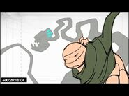 The Creeping Doom Storyboard Animatics 10