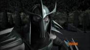 Splinter And Shredder Preparing To Fight 3