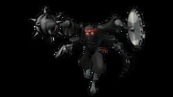 Foot Bots Profile