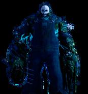 The Creep Profile