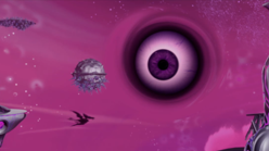 Bio-Electrical Eyeball