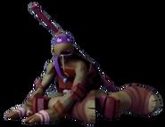 Donatello Filtration Unit Profile