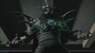 Super Shredder Roars In The Dark 1