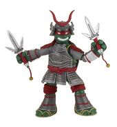 Samurai Raphael (2017 Action Figure)