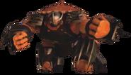 Shiva Shredder Profile