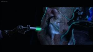 Super Mutagen Vaccine