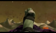 Raphael Decapitates Lord Vringath Dregg