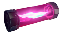 Kraang Power Cell Profile