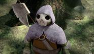 Mystic Donatello's Mask