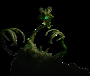 Creepweed Profile