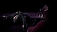 Splinter Finds The Rat King Corpse
