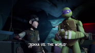 Tokka VS The World Title Scene