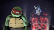 Raphael Going Away From Tokka