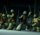 Teenage Mutant Ninja Turtles 2012 Wiki