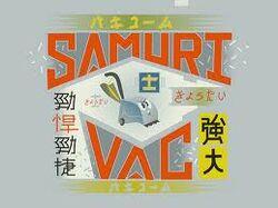 SamuraiVac
