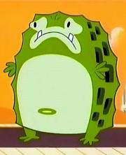 Japanese-water-monster