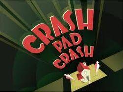 Crash Pad Crash