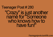Teenager Post 280
