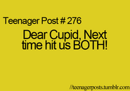 Teenager Post 276