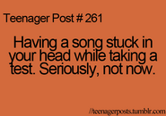Teenager Post 261