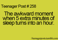 Teenager Post 258