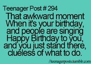 Teenager Post 294