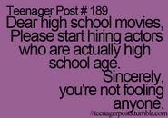 Teenager Post 189