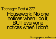 Teenager Post 277