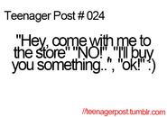 Teenager Post 024