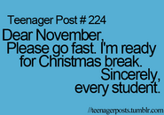 Teenager Post 224