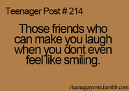 Teenager Post 214