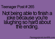 Teenager Post 265