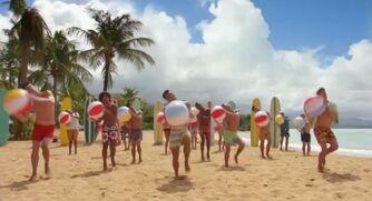 Teen beach movie trailer capture 35