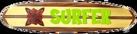Surfer Header